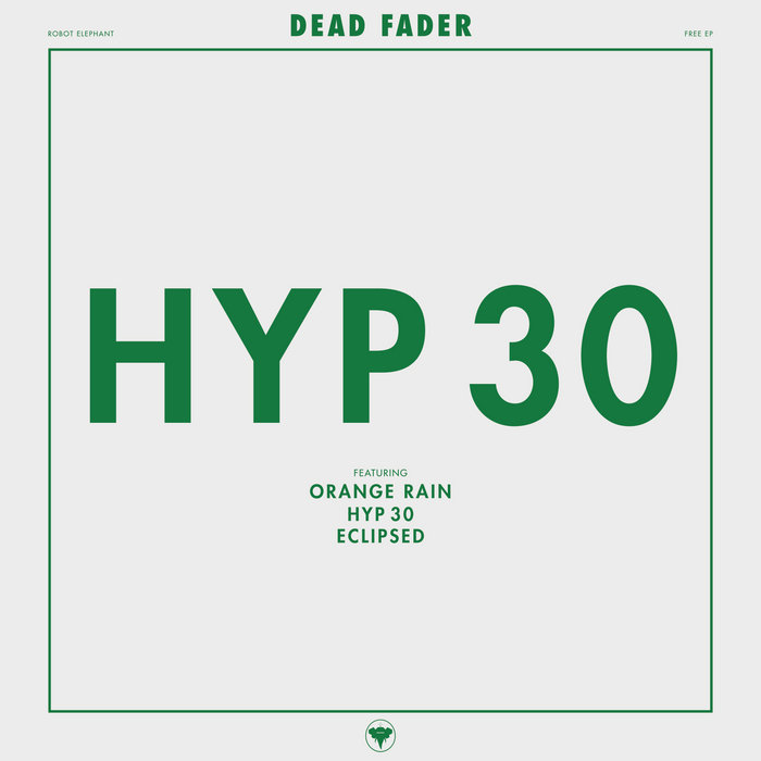 HYP 30 cover art