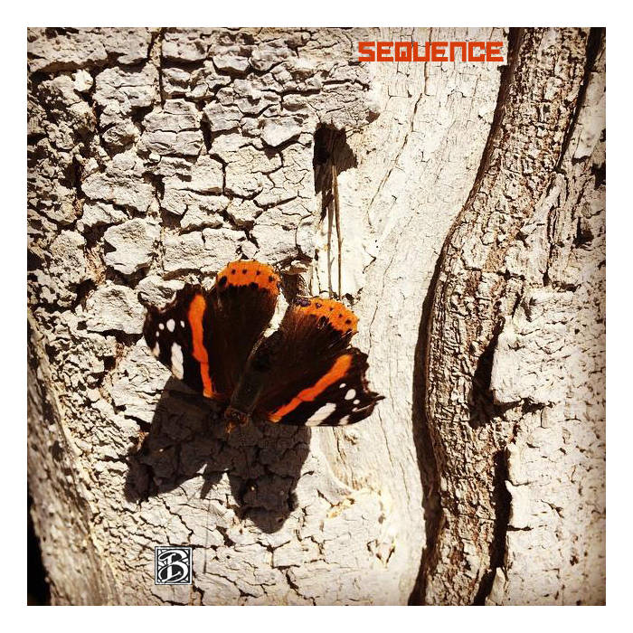 Sequence cover art