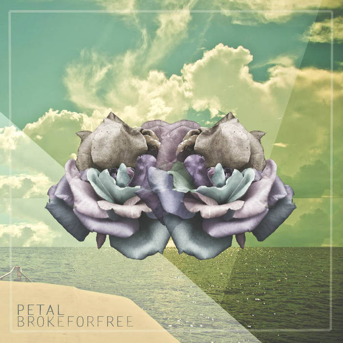 Petal cover art
