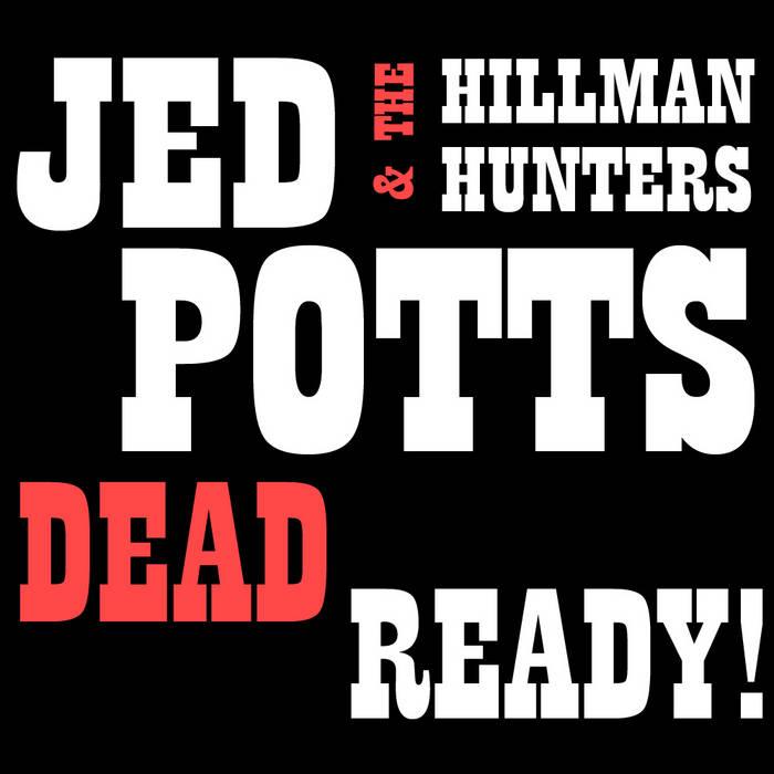 Dead Ready! cover art