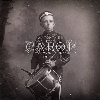 Carol Of The Drum cover art