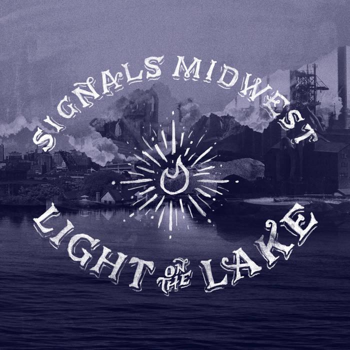 Light On The Lake cover art