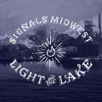 Light On The Lake cover art
