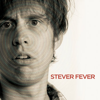 Stever Fever cover art