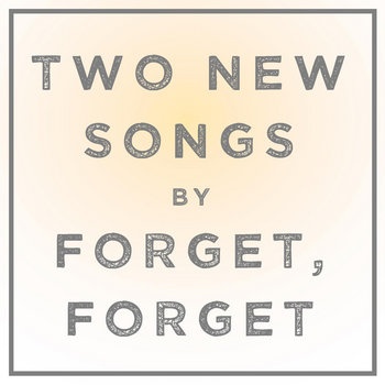 Two New Songs cover art