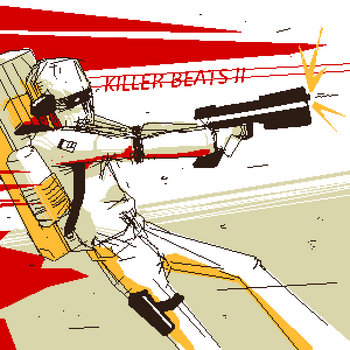 Killer Beats II cover art