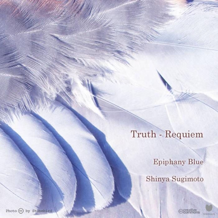Truth - Requiem cover art