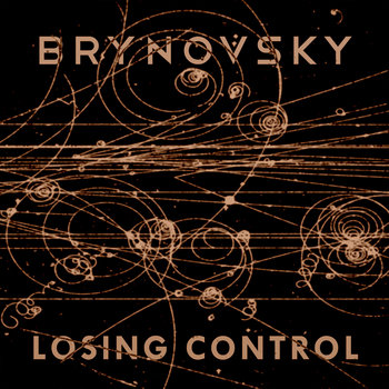 Losing Control (EP) cover art