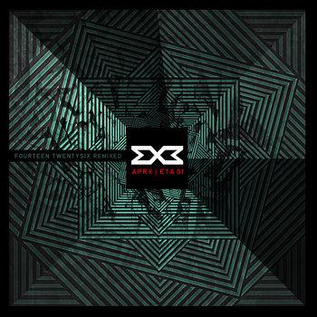 APRX|ETA 01 cover art