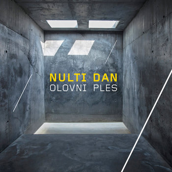 NULTI DAN cover art