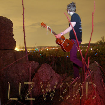 Liz Wood cover art