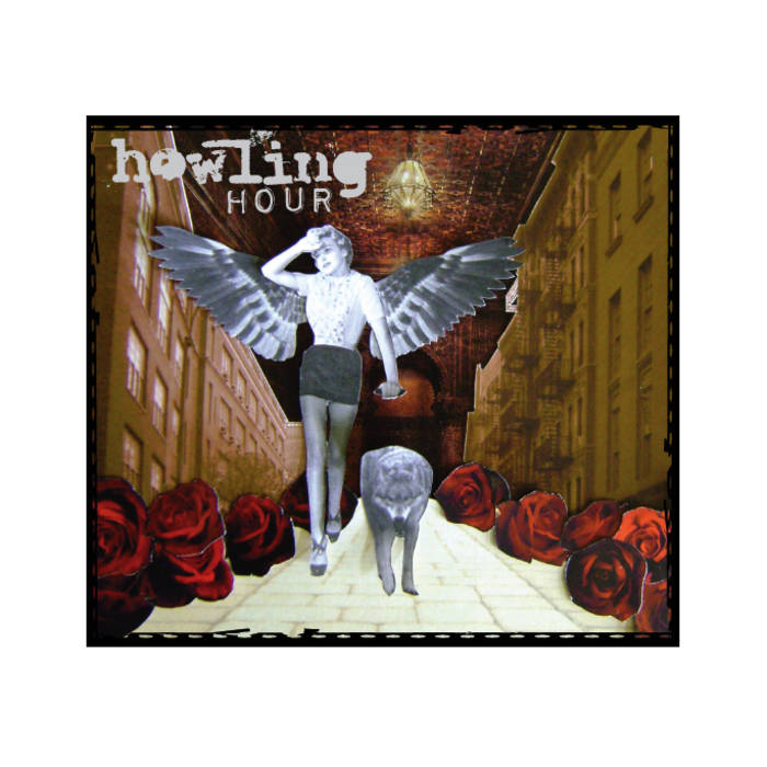 Howling Hour cover art