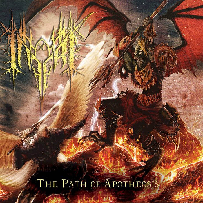 The Path of Apotheosis cover art