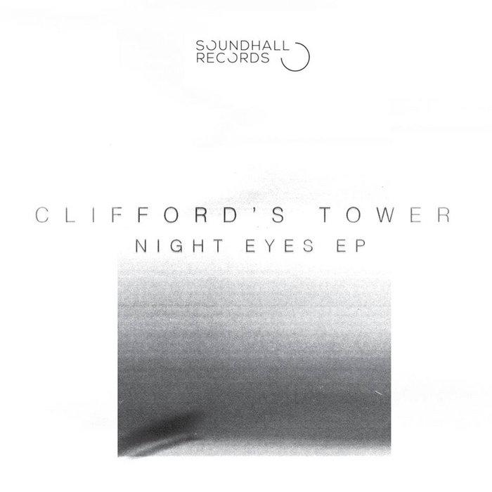 Night Eyes EP [SHX006] cover art