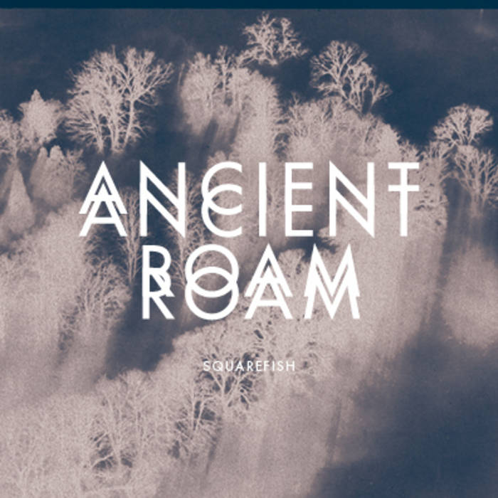 Ancient Roam cover art