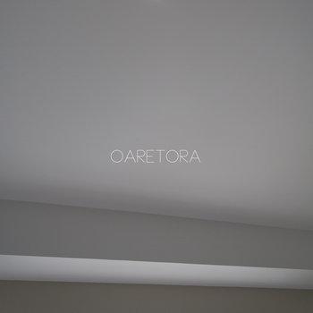 Oaretora cover art