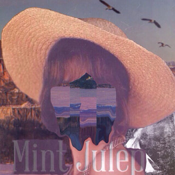 Mint Julep cover art