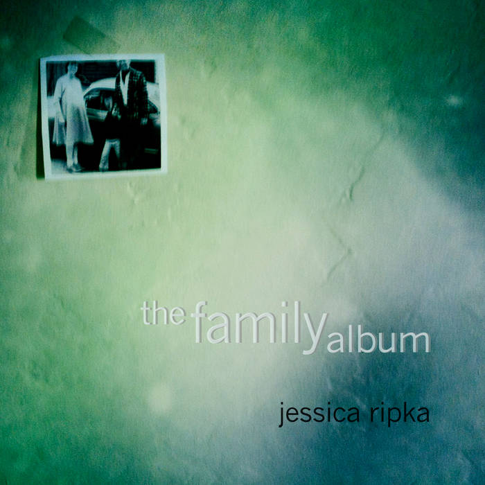 The Family Album cover art