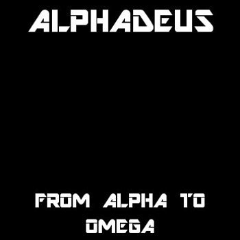 From Alpha to Omega cover art