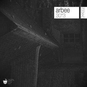 DKK002 :: arbee . 30*3 cover art