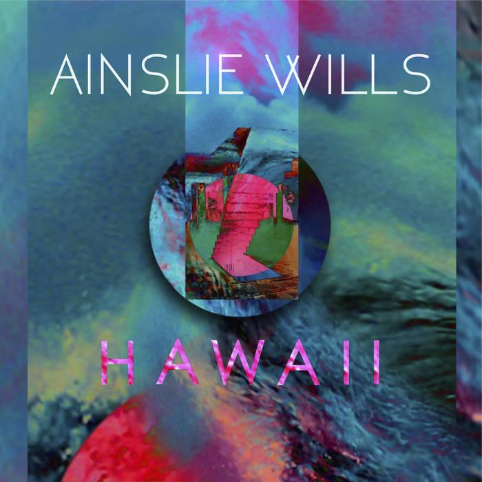 Hawaii cover art