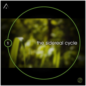The Sidereal Cycle 1 cover art