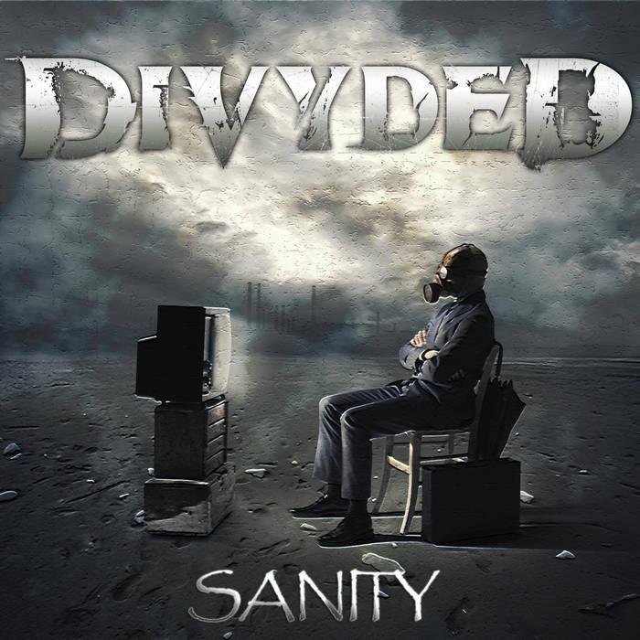 Sanity cover art