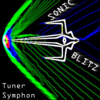 Sonic Blitz cover art