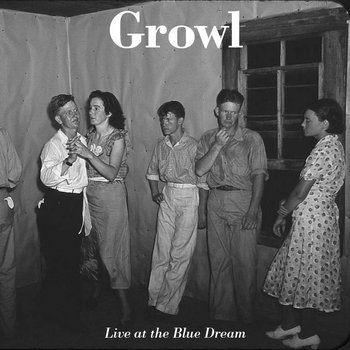 Live at The Blue Dream cover art