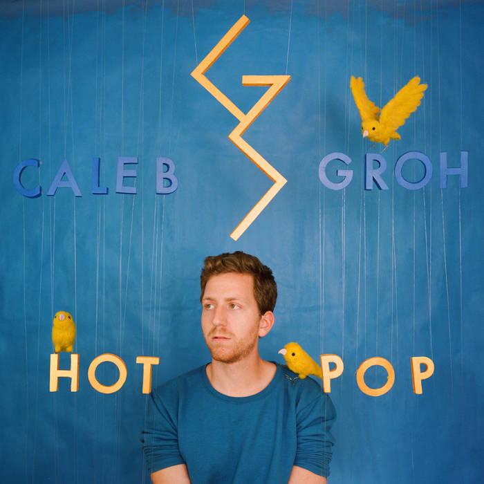 Hot Pop cover art