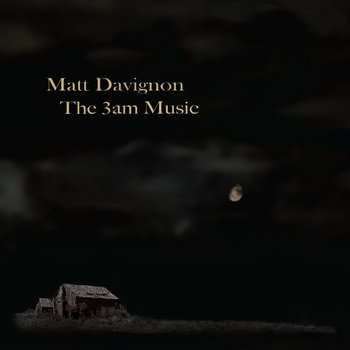 The 3am Music cover art