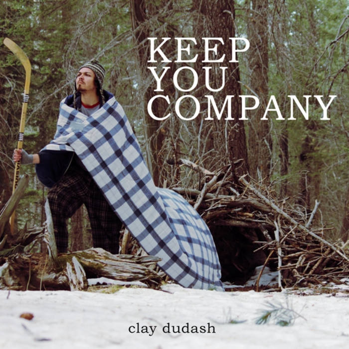 Keep You Company cover art