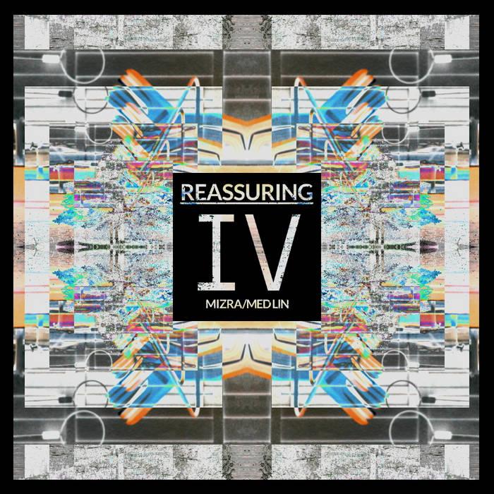 Reassuring IV cover art