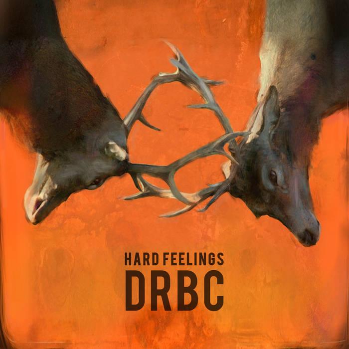D.R.B.C. cover art