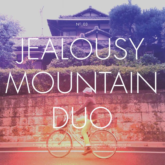 JEALOUSY MOUNTAIN DUO N°_03 cover art