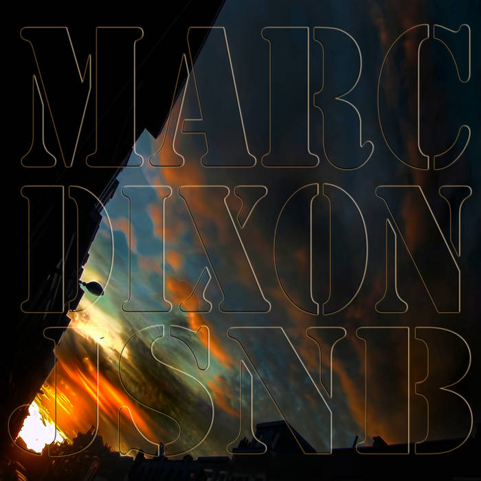 JSNB - Jours Sombres Nuits Blanches cover art