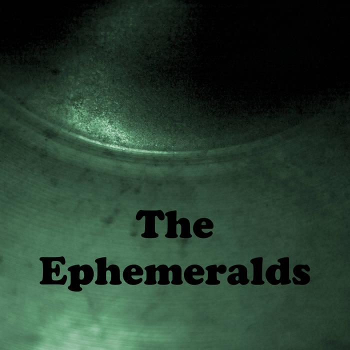 The Ephemeralds cover art