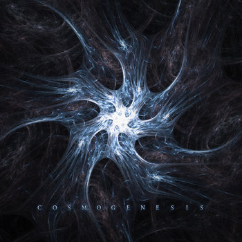 Cosmogenesis cover art
