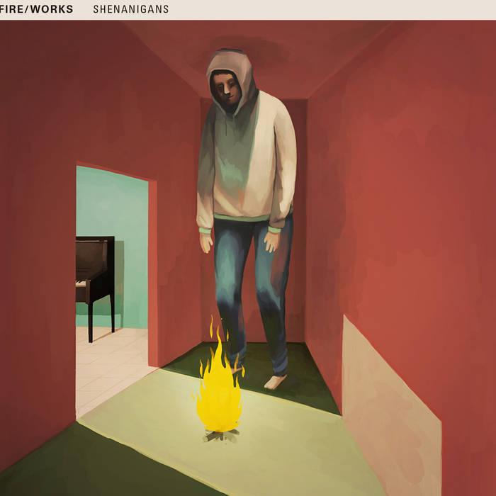 Shenanigans cover art
