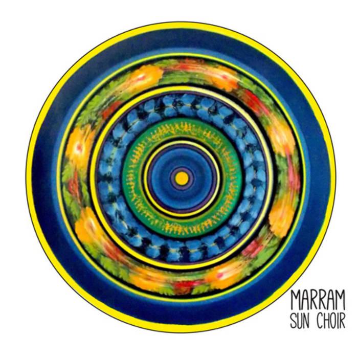 Sun Choir cover art