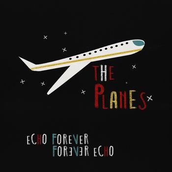 Echo Forever/Forever Echo cover art