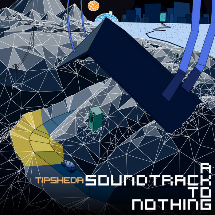 A Soundtrack to Nothing cover art
