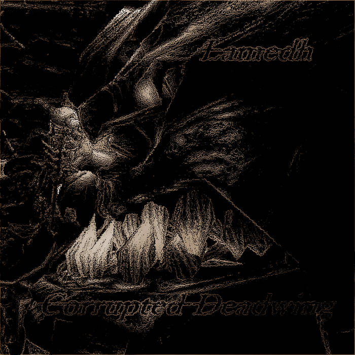 Corrupted Deadwing cover art