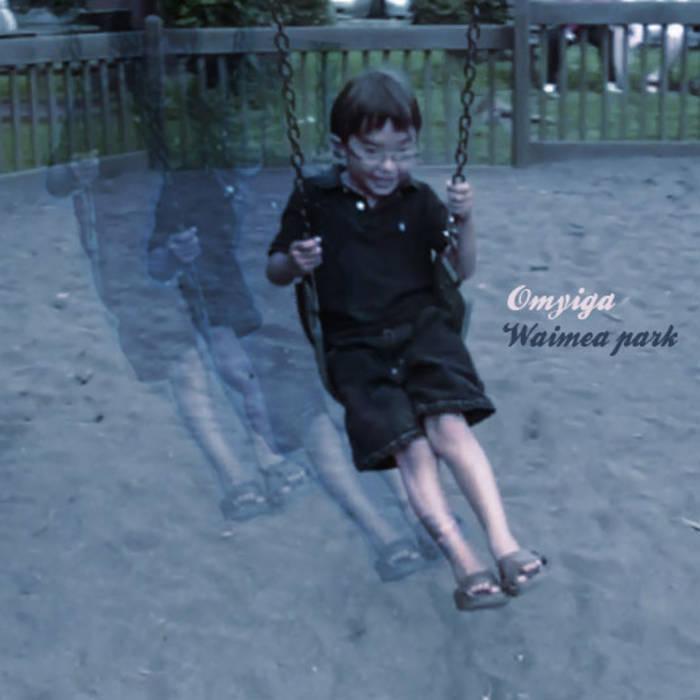Waimea Park cover art