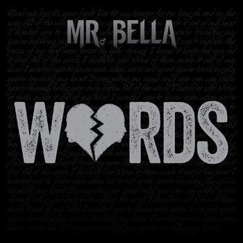 Words cover art
