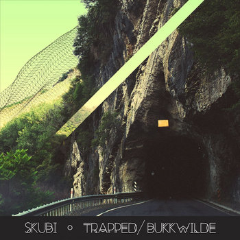 Trapped/Bukkwilde cover art
