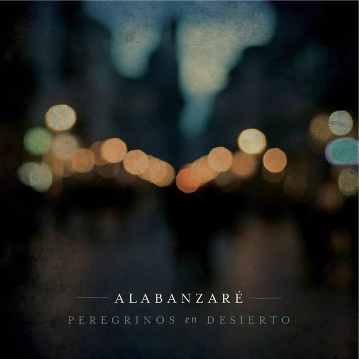 Peregrinos en Desierto cover art