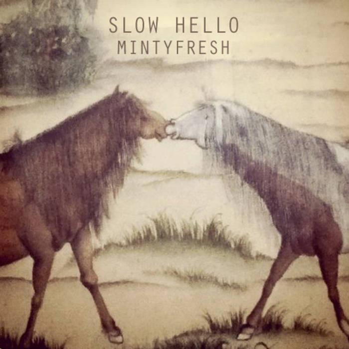 Minty Fresh (Single) cover art