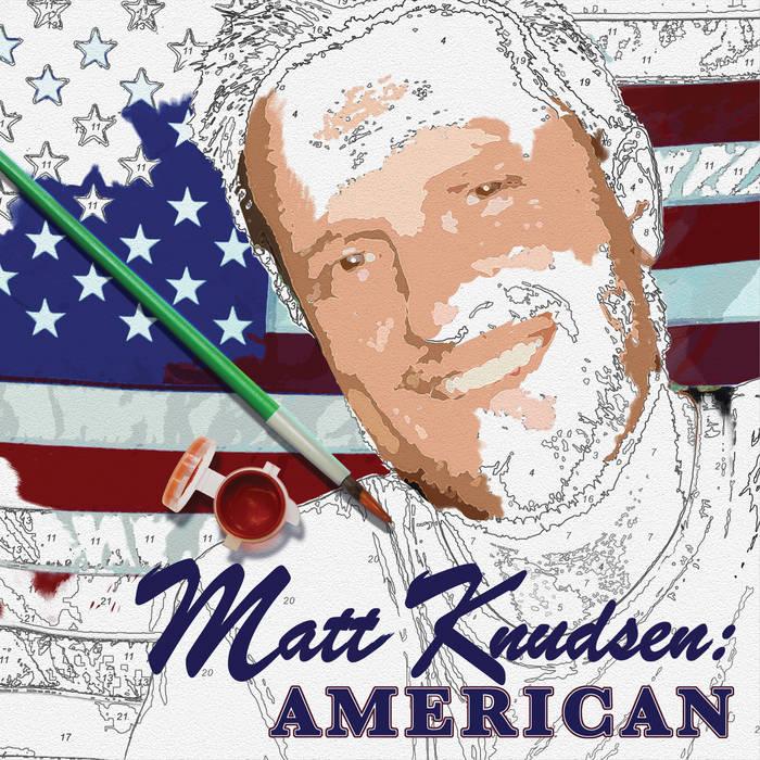 American cover art