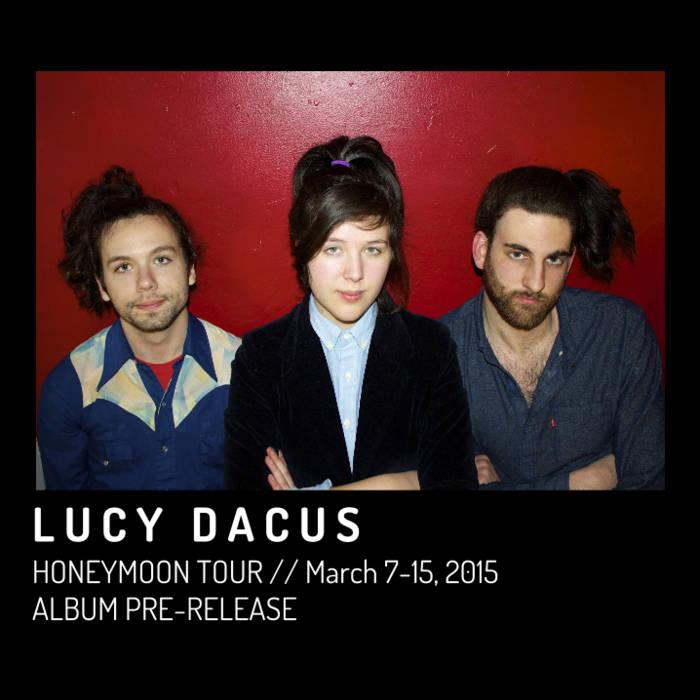 Album Teaser cover art